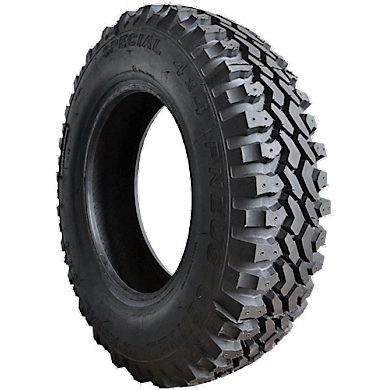 MNT MUD TRIAL 265/70 r16 M+S 112 Q