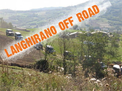 Langhirano raduno 4x4 Emilia Romagna