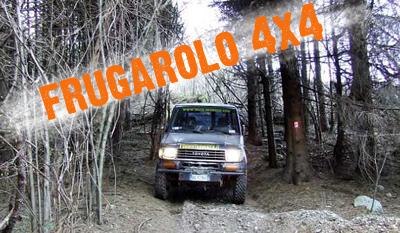 raduni 4x4 Piemonte Jamboree Val Borbera evento 4x4