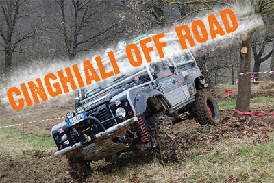 raduni in Liguria 4x4 manifestazione per off road i cinchiali