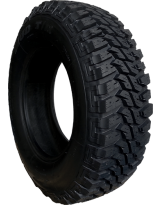 MR MUD TR 255/75 R17 chiodabili
