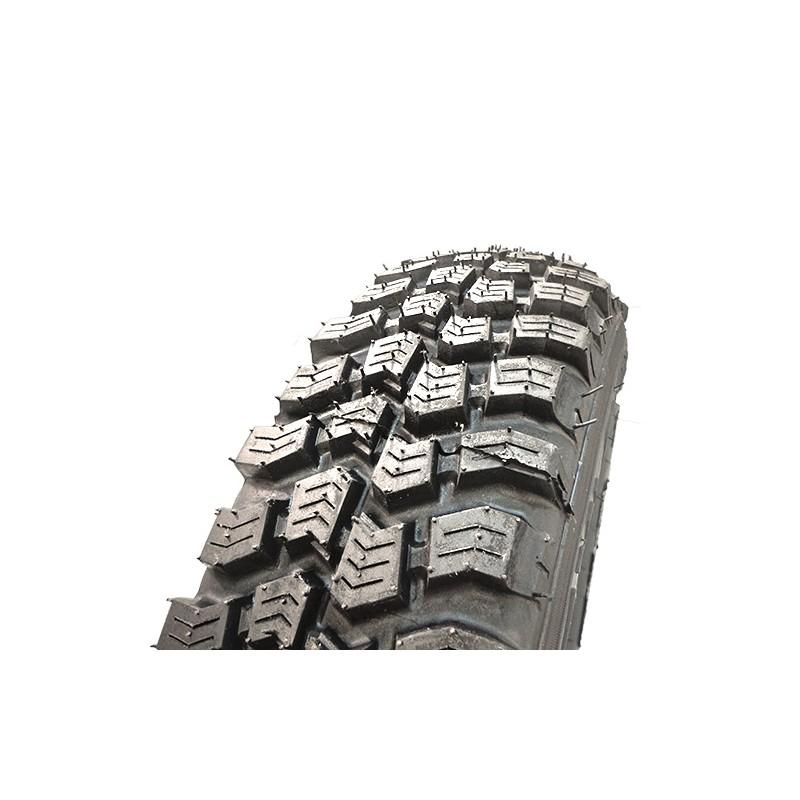 RIGA Maxi Cervinia 155//70 R13 75T M+S Off Road Ricostruiti Made in Italy