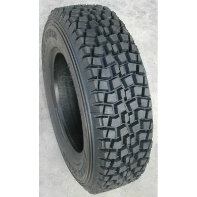 CROSS POWER 195/75 R16 (lermagomme)